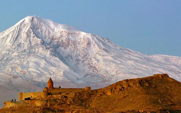 Армянские. Армянские пословицы и поговорки
