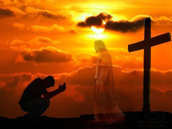 Вера. Неразгаданные мысли о вере