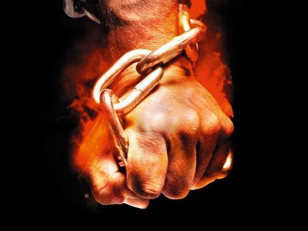 Гнев. Раздирающие афоризмы о гневе