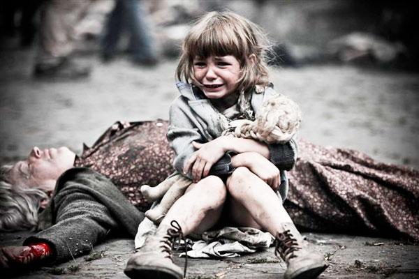 Война. Фразы мудрых людей о войне