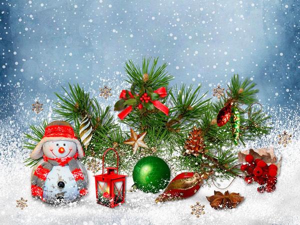 Санта Клаус и ёлка. Тезисы и высказывания о Санта Клаусе и ёлке