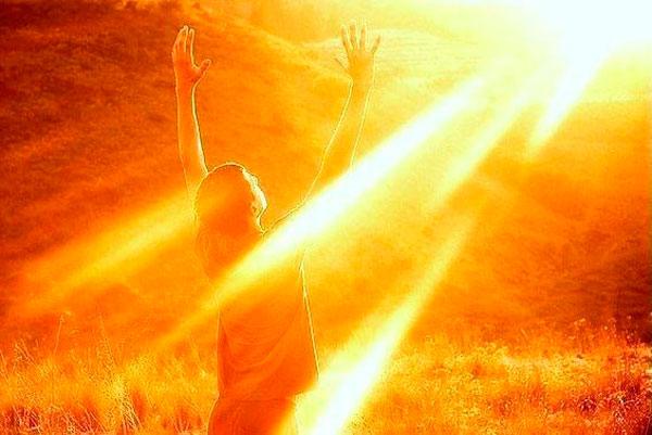 Молитва. Чудные фразы о молитве