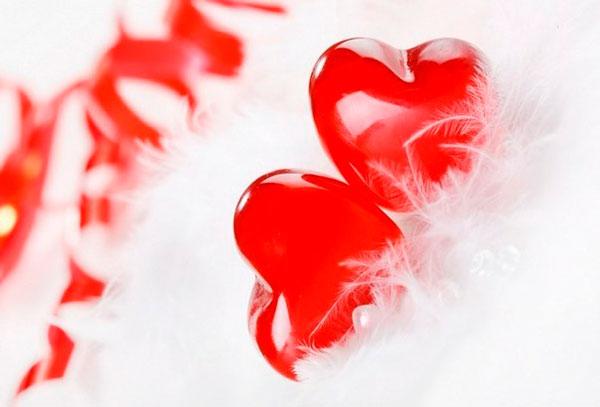 День всех влюблённых. Необычайные фразы о Дне всех влюблённых