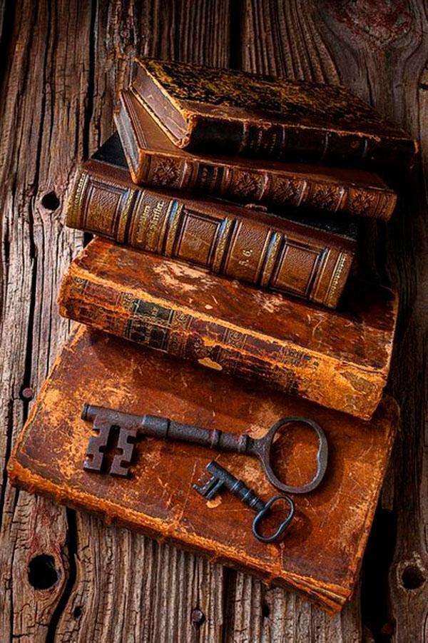Библия. Жгучие мысли о Библии