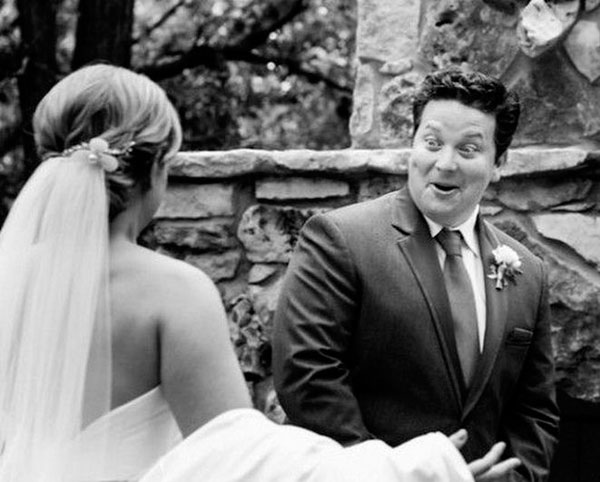 Свадьба. Волшебные мысли о свадьбе